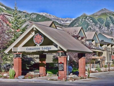 Photo for Ski-in/Ski-Out 2 Bedroom, Mtn Views - River Trail 1 Free Night