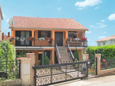 Photo for Apartment Haus Andrea (PUL102) in Pula - 9 persons, 3 bedrooms