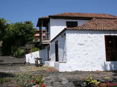 Photo for Charming Country house Villa de Mazo, La Palma