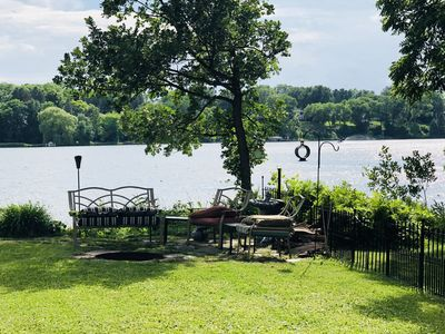 Photo for Fabulous Lake Home Convenient To Everything