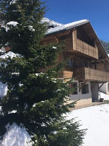 Photo for Lovely 4 bedroom chalet in glorious location -  weekend rentals available