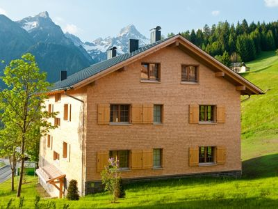 Photo for 6-person apartment in the holiday park Landal Brandnertal - in the mountains/rolling countryside