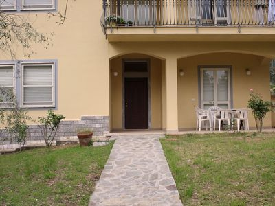 Photo for VILLA GIULIA, a 3 bedrooms villa near LUCCA town