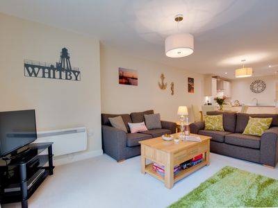 Photo for Whitby Place - Two Bedroom Apartment, Sleeps 4