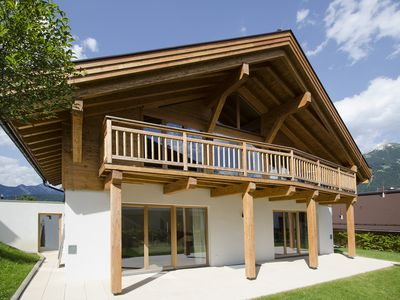 Photo for Chalet 98b with 4 bedrooms