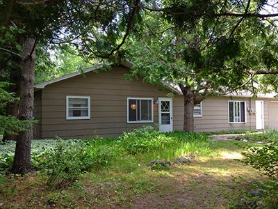 Photo for Home on 5 acres just 1 mile from town