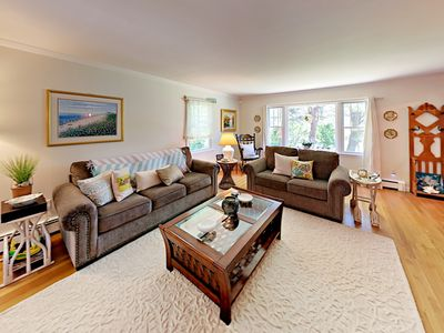 Photo for Newly Remodeled 4BR w/ Expansive Backyard ? Minutes to Beach, Dining & Golf