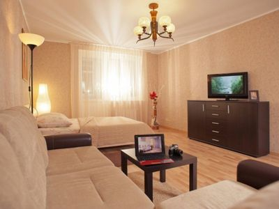 Photo for Rent 1st apartment on the day night and