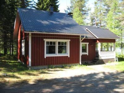 Photo for Vacation home Koivupirtti in Juuka - 6 persons, 1 bedrooms