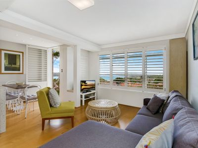 Photo for MOSMAN Muston Street (I) - Two Bedroom Apartment with Harbour Views