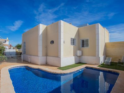 Photo for Vacation home Millenium Sierra Golf in Balsicas - 6 persons, 2 bedrooms