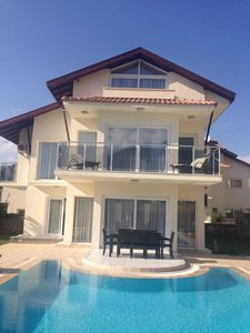 Photo for Outstanding Villa With Private Pool And Mountain Views  & Unlimited Internet.