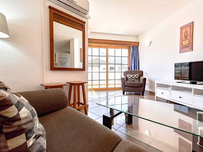 Photo for Wonderful 2 bedroom apartment near Playa Fanabe