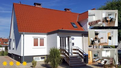 Photo for Holiday house Kellenhusen for 2 - 6 persons with 3 bedrooms - Holiday home