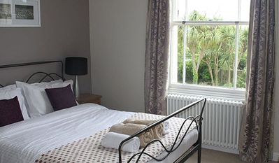 Photo for Sandbank House Bed and Breakfast, Hayle, Cornwall