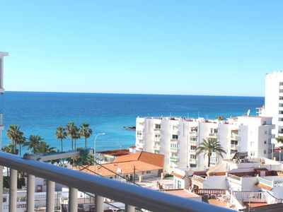 Photo for Apartment Gaviota Playa Torrecilla
