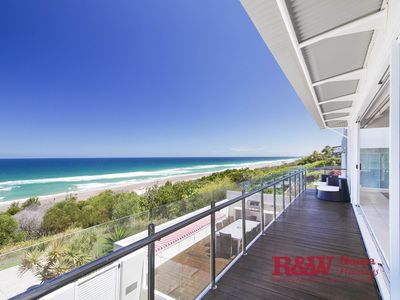 Photo for The very finest in quality, construction, and location with the beach opposite