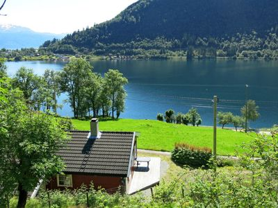 Photo for Vacation home Pærehagen (FJS297) in Sognefjord, Nordfjord, Sunnfjord - 4 persons, 2 bedrooms