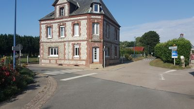 Photo for Cauchoise house close to the sea