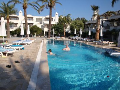 Photo for Bodrum Sea & You 1 BDR Apartment