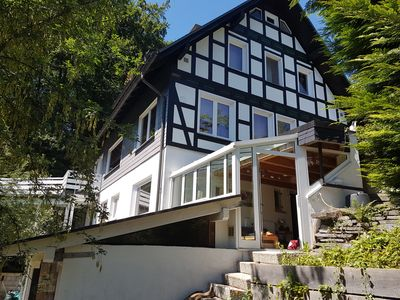 Photo for Holiday home in Sauerland