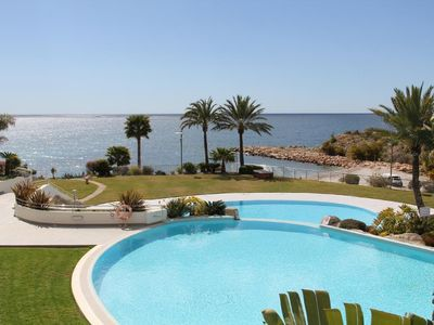 Photo for Holiday apartment Altea for 6 persons with 2 bedrooms - Luxury holiday home