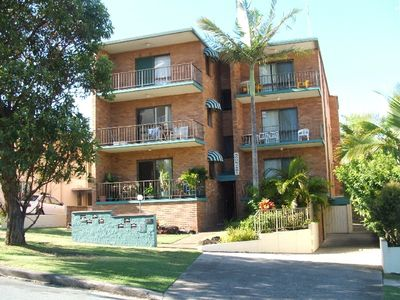 Photo for 2BR Apartment Vacation Rental in Kings Beach, Queensland