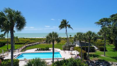 Sand Pointe #233: A Stunning 3rd Floor, Direct Gulf Front Condo on the Beach!