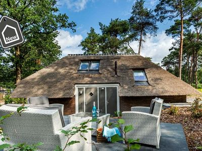 Photo for Sprielderbosch 21 luxury home in natural and peaceful surroundings