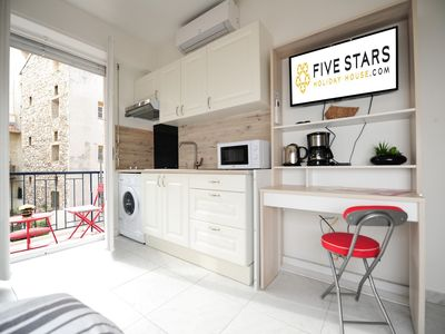 Photo for Studio Dream Five Stars Holiday House