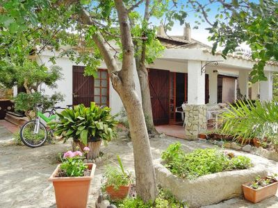 Photo for holiday home, Solanas  in Um Cagliari - 7 persons, 3 bedrooms