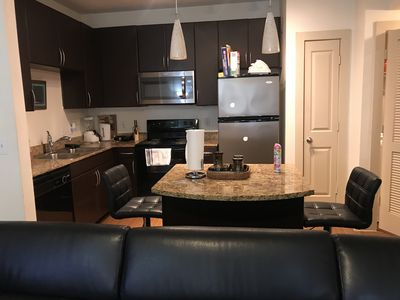 Photo for New! Modern apartment near Katy mall, some minute to NRG and Med center