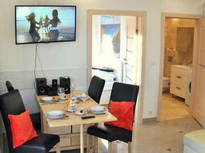 Photo for Wind Rose Residence - Luxury ApartHotel  - 12 Apartments for rent in Gdansk