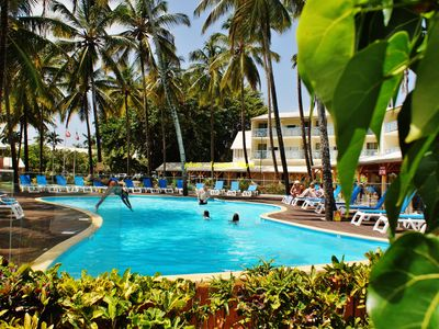 Photo for 1BR Apartment Vacation Rental in Les Trois Ilets, Martinique