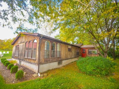Photo for Lucky Stone Cottage - Quality Affordable Cayuga Lake Vacation