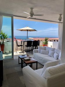 Photo for 1BR Condo Vacation Rental in Col. Em. Zapata, Puerto Vallarta, Jalisco