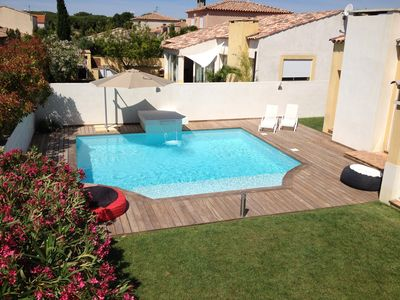 Photo for 3BR House Vacation Rental in Le Grau-du-Roi, Languedoc-Roussillon