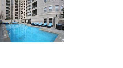 Photo for Modern Midtown Luxury 2 Bedroom Condo. Fox Theatre  Free Parking