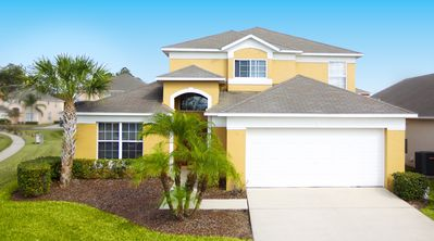 Photo for Stay Close to Disney in this Beautiful Vacation Home