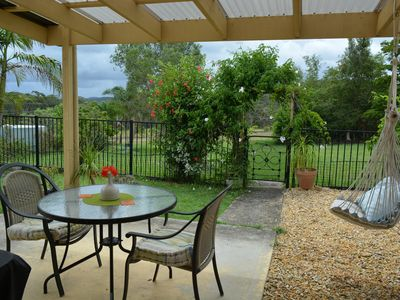 Photo for Yarramin Park Farmstay - Pet Friendly, Couples Retreat