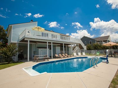Photo for Gullway Bay ( 4 Bedroom home )