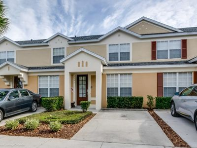 Photo for Your Family will love the 1st Class Amenities at Your Private Home on Windsor Hills Resort, Orlando Townhome 2649