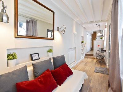 Photo for Charming 1 Bed House in Knightsbridge near Harrods