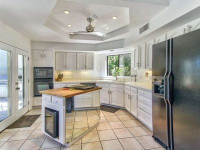 Photo for Great Scottsdale Location! Stylish Modern Home with Private Pool! Near McCormick Ranch Golf Course.