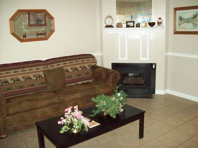 Photo for One Bedroom Condo in Downtown Gatlinburg (Unit 304)