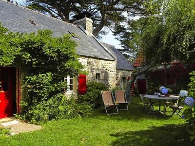 Photo for holiday home, Beuzec-Cap-Sizun  in Finistère - 5 persons, 3 bedrooms