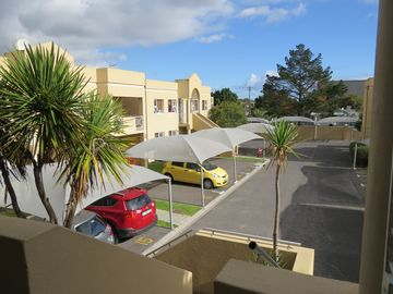N1 City Hospital, Cape Town, South Africa