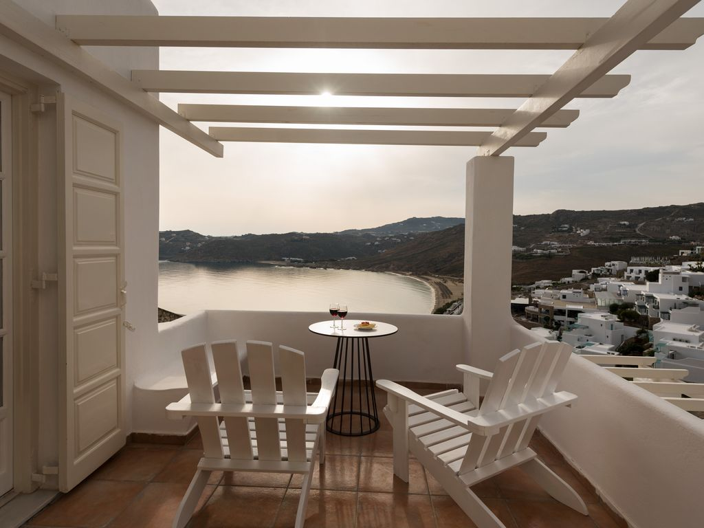 Grand cova suite a wonderful and brand new boutique hotel for Top boutique hotel brands