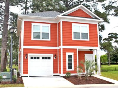 Photo for NEW - Coral Cove @Myrtlewood 1mi from Beach & Broadway