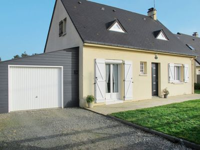 Photo for Vacation home Marie (DVL403) in Denneville - 8 persons, 4 bedrooms